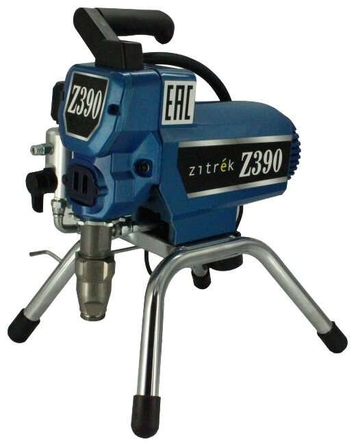 Аппарат безвоздушного распыления Zitrek Z390