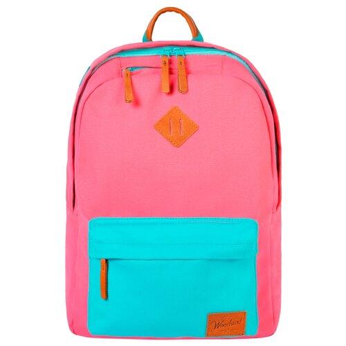 Рюкзак Woodsurf Summer Breeze BPSB-03 розовыйРюкзаки<br>