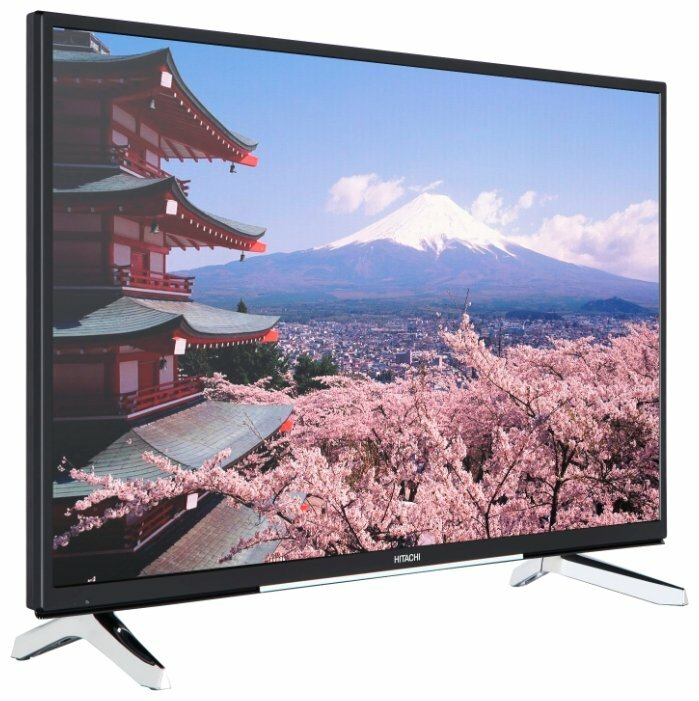 Телевизор Hitachi 55HK6W64 55