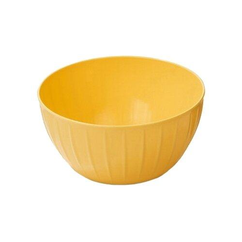 Миска Tescoma DELICIA 630361 желтый миска для водяной бани tescoma delicia 630098