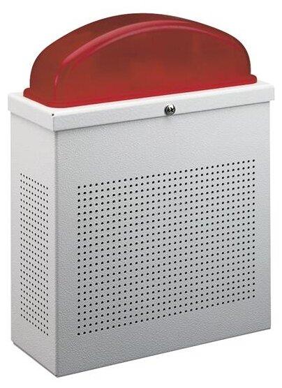 Оптико-звуковой оповещатель ABB GHQ3050018R0001