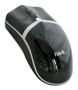 Мышь Havit HV-M217 Black USB