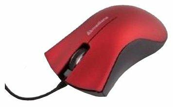 Мышь Mediana GM-51 Red USB