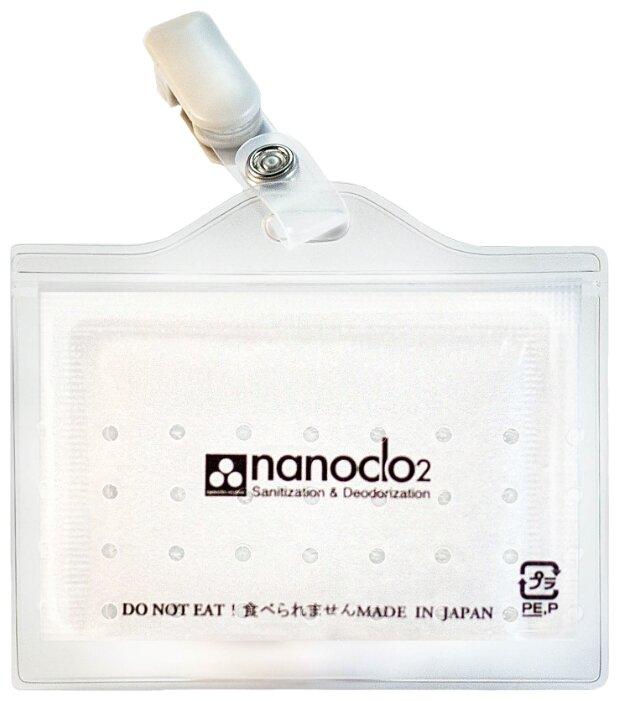 Nanoclo2 Индивидуальный блокатор вирусов второго поколения
