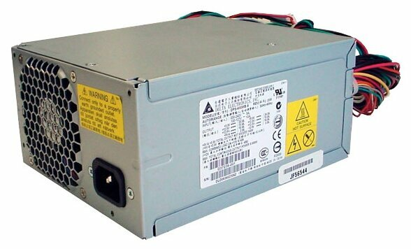 Блок питания DELTA ELECTRONICS Dps-600Mb 600W