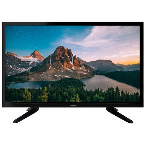 Фото - Телевизор STARWIND SW-LED24R301BT2 24 (2017) черный телевизор starwind 40 sw led40ba201