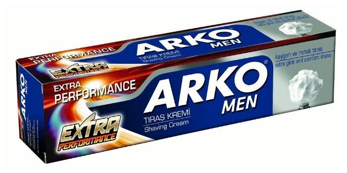 Крем для бритья Extra Perfomance Arko