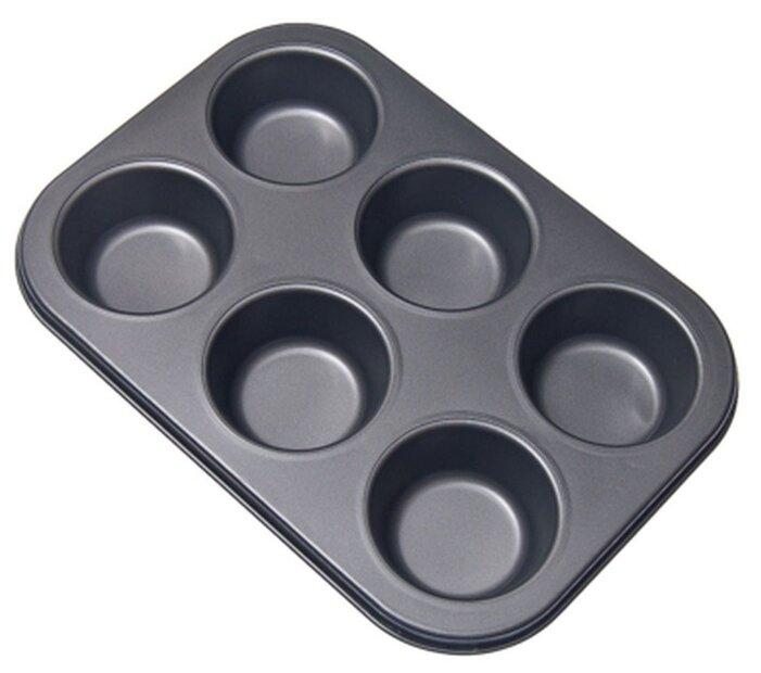 Форма для выпечки стальная Appetite SL3104 (26х18х3 см)