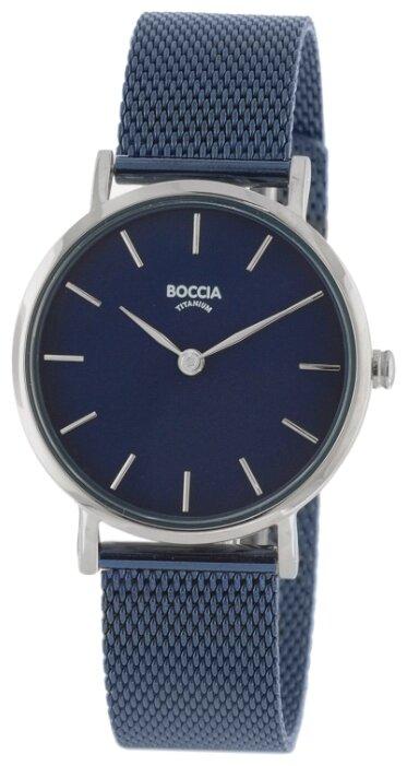 Наручные часы BOCCIA 3281-07