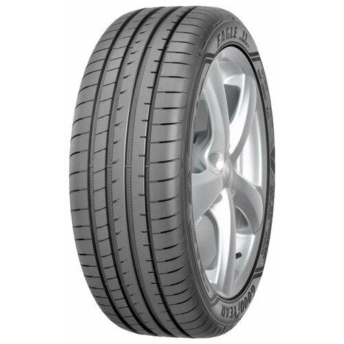 Фото - Автомобильная шина GOODYEAR Eagle F1 Asymmetric 3 225/55 R17 97Y RunFlat летняя автомобильная шина goodyear efficientgrip performance 225 50 r17 94w runflat летняя