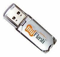 Флешка ADATA PD1 1GB