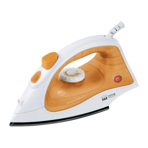 Утюг Home Element HE-IR216 оранжевый агат/белый миксер home element he kp800 серый агат