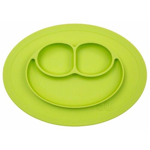 Тарелка EZPZ Mini mat, lime scosche magicmount mini mat