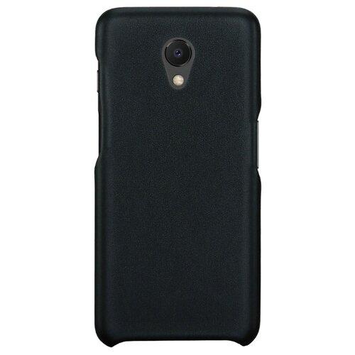 Чехол-накладка G-Case Slim Premium для Meizu M6s черный чехол g case slim premium для meizu m5 note черный
