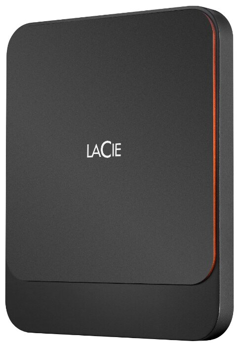 Внешний SSD Lacie Portable SSD 1 ТБ