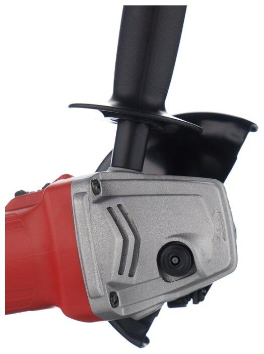 УШМ Makita M9511, 850 Вт, 125 мм