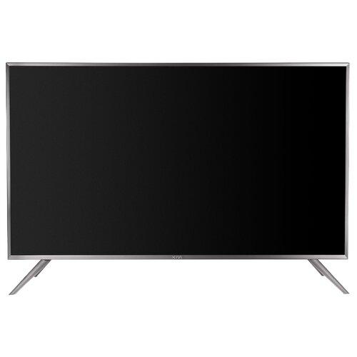 Купить Телевизор Kivi 32HB50GR серый