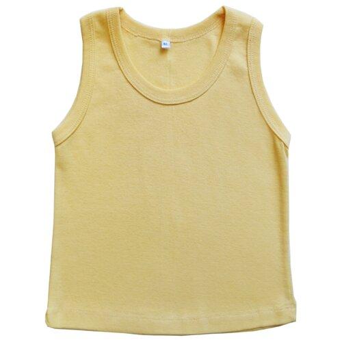 Майка Sonia Kids размер 92, желтыйБелье<br>