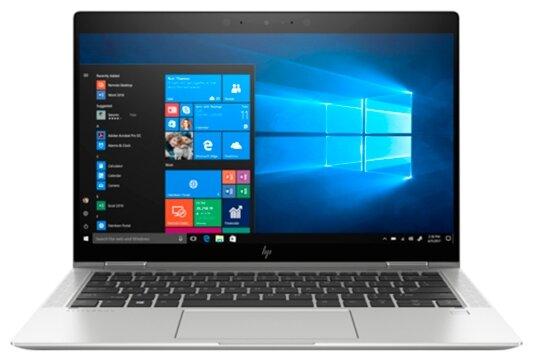 """Ноутбук HP EliteBook x360 1030 G4 (7YL38EA) (Intel Core i5 8265U 1600 MHz/13.3""""/1920x1080/16GB/512GB SSD/DVD нет/Intel UHD Graphics 620/Wi-Fi/Bluetooth/3G/LTE/Windows 10 Pro) — купить по выгодной цене на Яндекс.Маркете"""