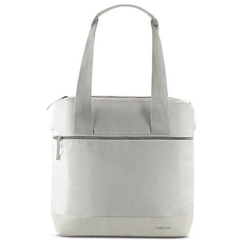 Купить Сумка-рюкзак Inglesina Back Bag iceberg grey, Сумки для мам