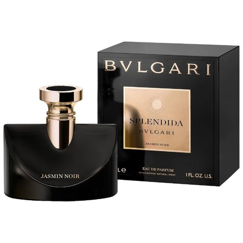 Парфюмерная вода BVLGARI Splendida Jasmin Noir, 30 мл bvlgari splendida rose bvlgari bvlgari splendida rose