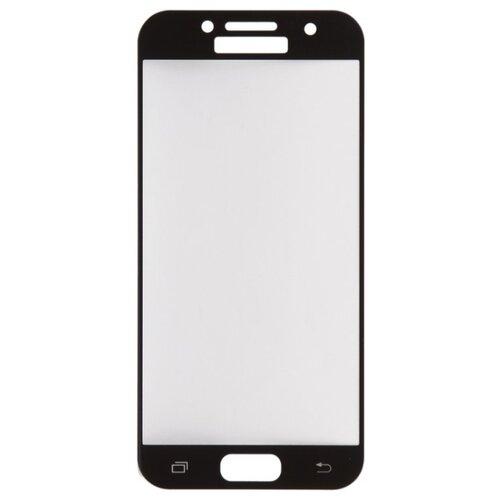 Купить Защитное стекло Liberty Project Tempered Glass с рамкой для Samsung Galaxy A3 2017 (A320) черный