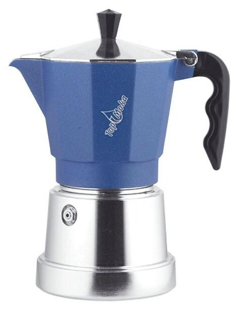 Кофеварка Top Moka Caffettiera Top (6 чашек)