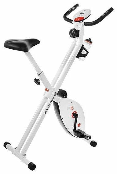 Вертикальный велотренажер Christopeit Sport X1 Bike