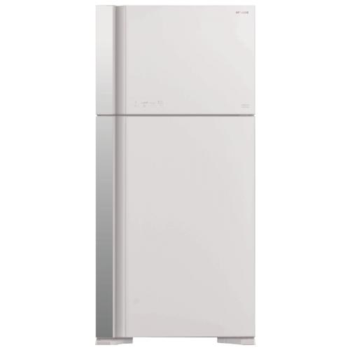 Холодильник Hitachi R-VG662PU7GPW холодильник hitachi r m702gpu2xmir