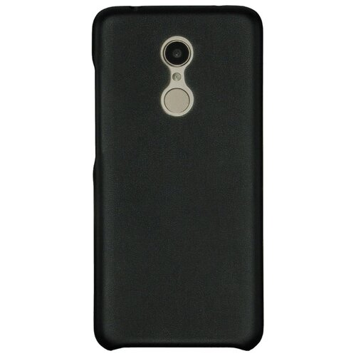 Чехол G-Case Slim Premium для Xiaomi Redmi 5 черный чехол g case slim premium для xiaomi redmi 4 черный