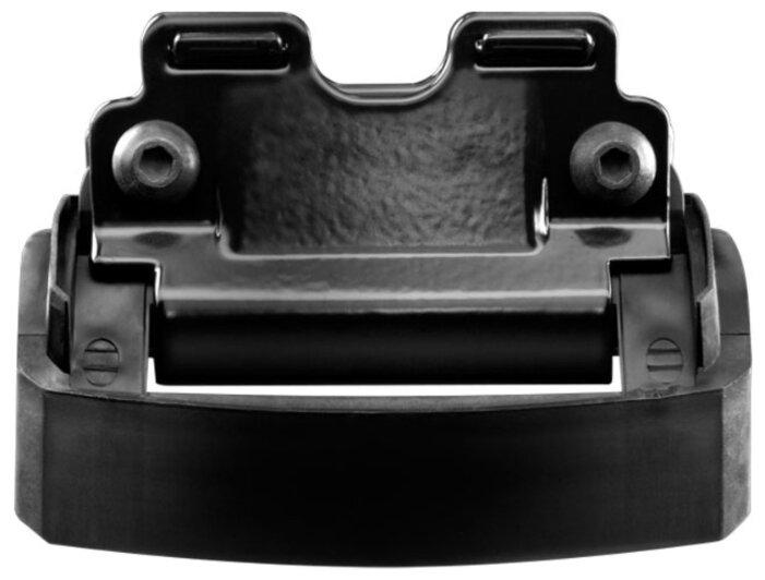 Установочный комплект THULE Kit 4013 Flush Railing для BMW X1 5-dr SUV E84 (2009-2015)