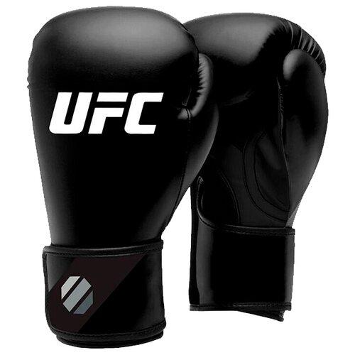 Фото - Боксерские перчатки UFC Sparring 6-16 oz черный 8 oz боксерские перчатки ufc sparring 6 16 oz желтый 12 oz
