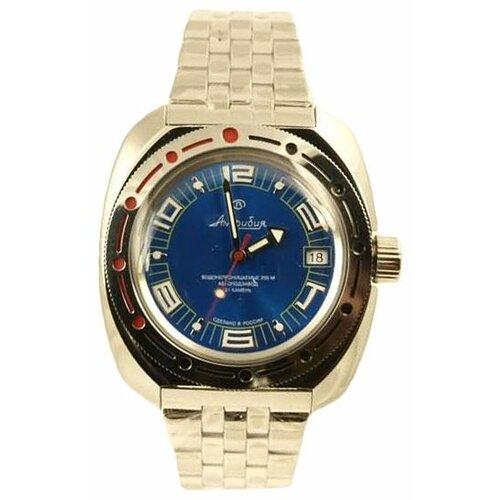 Наручные часы Восток Амфибия 710406 наручные часы восток амфибия 090913