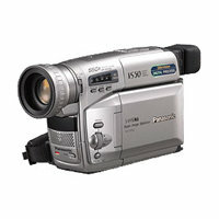 Видеокамера Panasonic NV-VS50