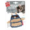 Игрушка для кошек GiGwi Catch & Scratch Сова (75406)