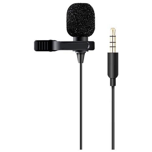 Микрофон Maono AU-400 черный