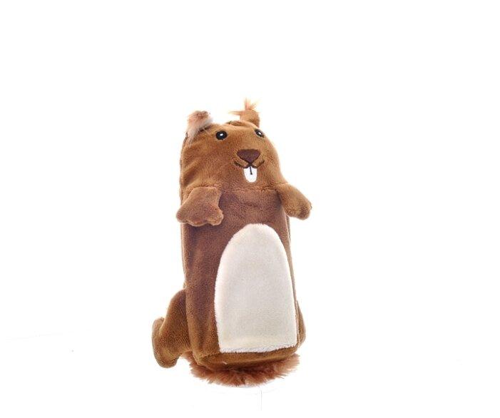 Игрушка для собак GiGwi Dog Toys Белка (75015)