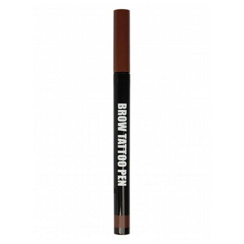 Berrisom тинт Brow Tattoo Pen, оттенок natural brown