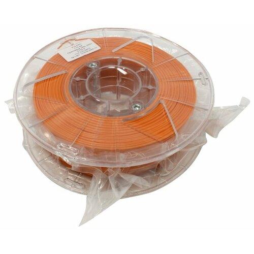 PLA пруток Cactus 1.75 мм оранжевый 0.75 кг
