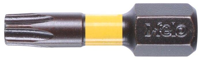 Бита Felo Impact Torx 20x25 02620040