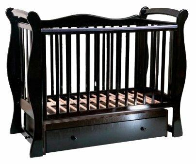 Кроватка Esperanza Decor №22 / №25