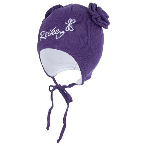 Купить Шапка Reike размер 46, фиолетовый, Головные уборы