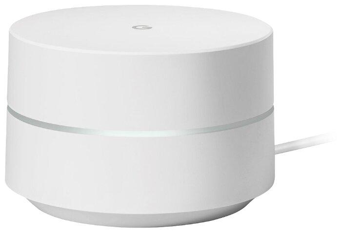 Wi-Fi система Google Wifi