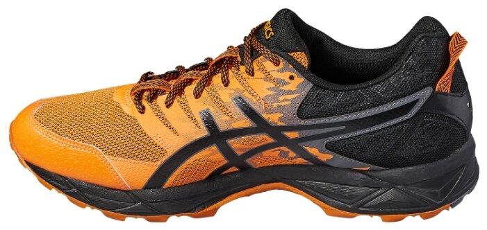 Тренировочная обувь для бега и спортивной ходьбы Беговые кроссовки Asics Gel-Sonoma 3 T724N-4590 SR
