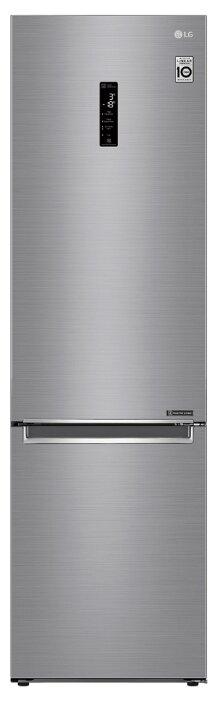 Холодильник LG DoorCooling+ GA-B509 SMHZ