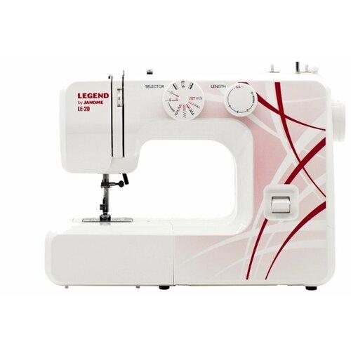 цена на Швейная машина Janome Legend LE-20