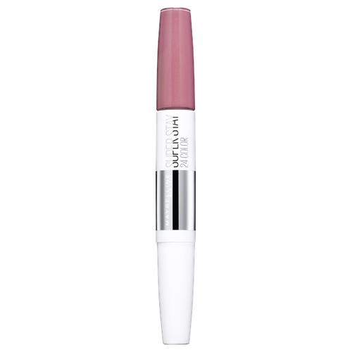 Maybelline Super Stay 24H Color жидкая помада для губ стойкая, оттенок 130, Pinking of youПомада<br>