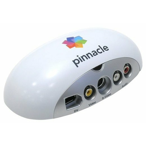 PINNACLE 510 USB DRIVERS FOR WINDOWS DOWNLOAD