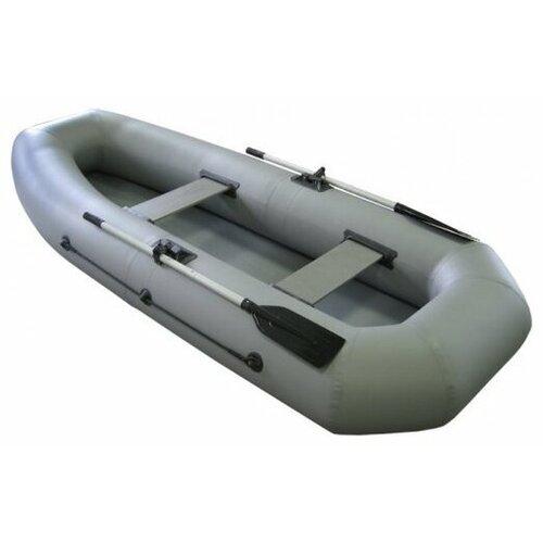 Купить со скидкой Надувная лодка ТОНАР Капитан