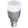 Лампа светодиодная Yeelight LED Bulb Color Silver YLDP02YL (GPX4002RT), E27, 9Вт